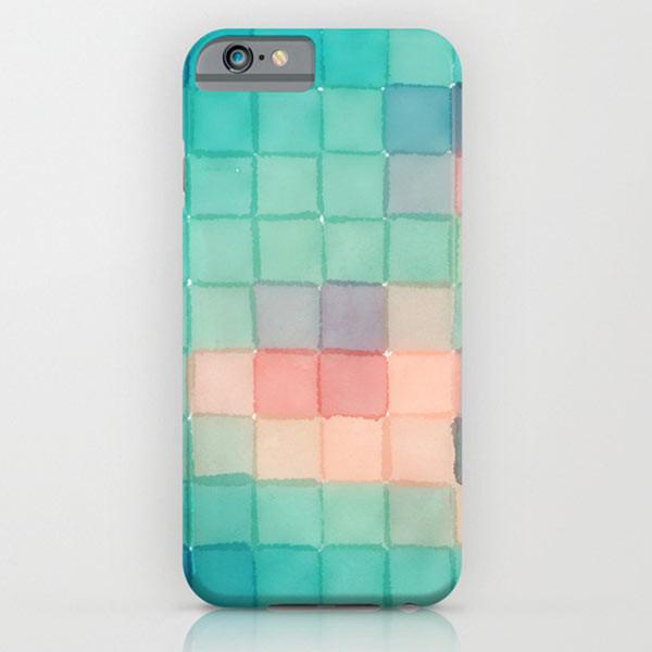 painted-pixels-phone-case
