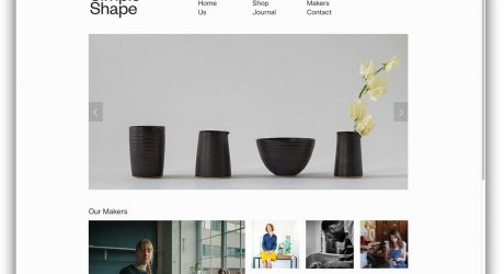10 Well-Designed Squarespace Commerce Websites