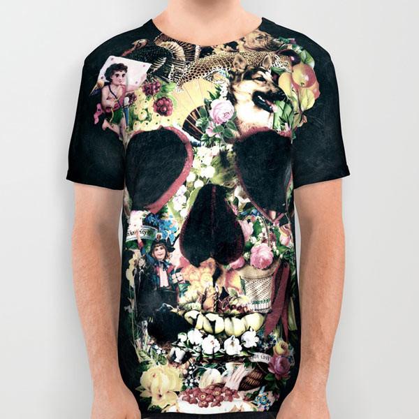 skull-tee-design