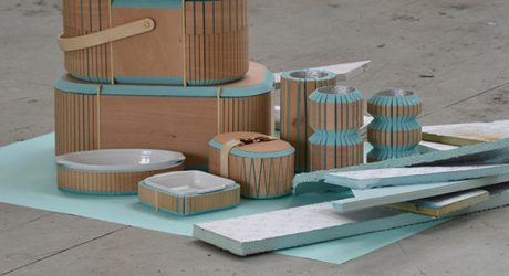 Food Storage & Transportation Containers Made from Recycled Materials