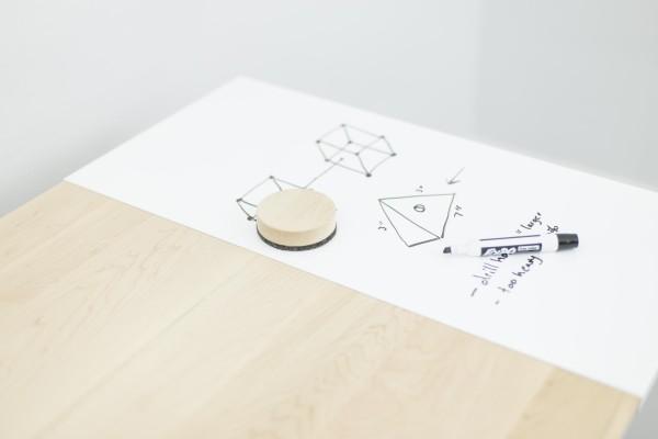 Artifox-dryerase-table