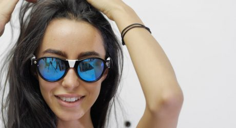 Bændit: Bendable and Modular Sunglasses