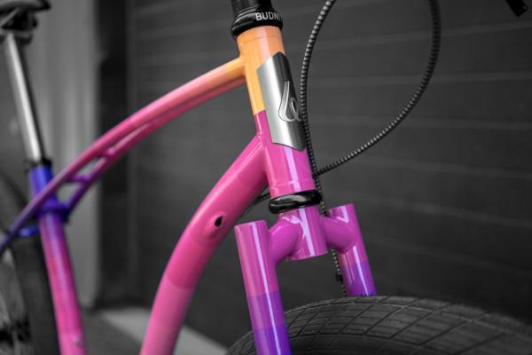 Budnitz-Bicycles-Dalek-3  Budnitz Bicycles Offers One of a Kind Design by Dalek Budnitz Bicycles Dalek 3 600x400