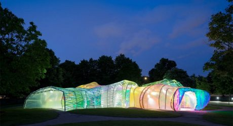 Serpentine Galleries Park Nights Yields Delightful Results