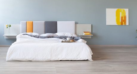 A Modular Headboard You Can Completely Customize