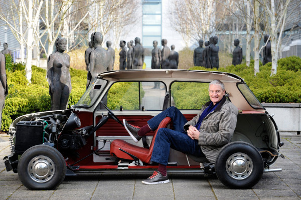 Friday Five with James Dyson