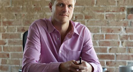 Friday Five with Matthew Hufft