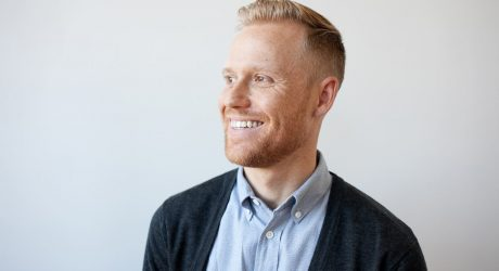 Friday Five with Mike Del Ponte of Soma