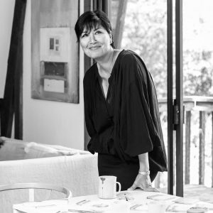 Friday Five with Deborah Osburn of clé