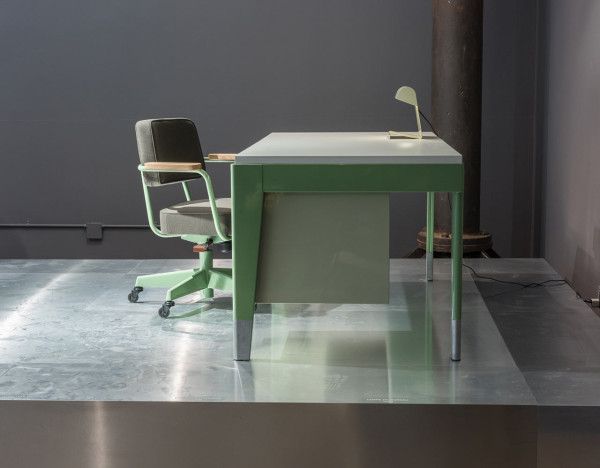 G Star RAW Vitra Prouve RAW Office Edition