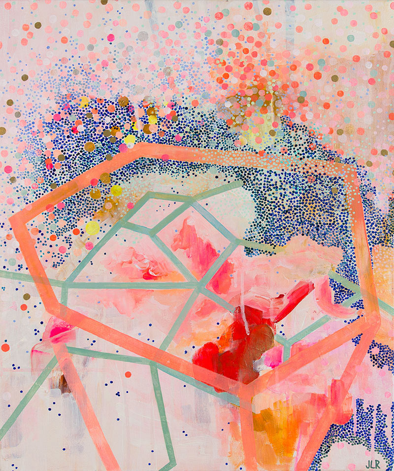 Sebastian Foster x Design Milk Print Collection: Jaime Rovenstine