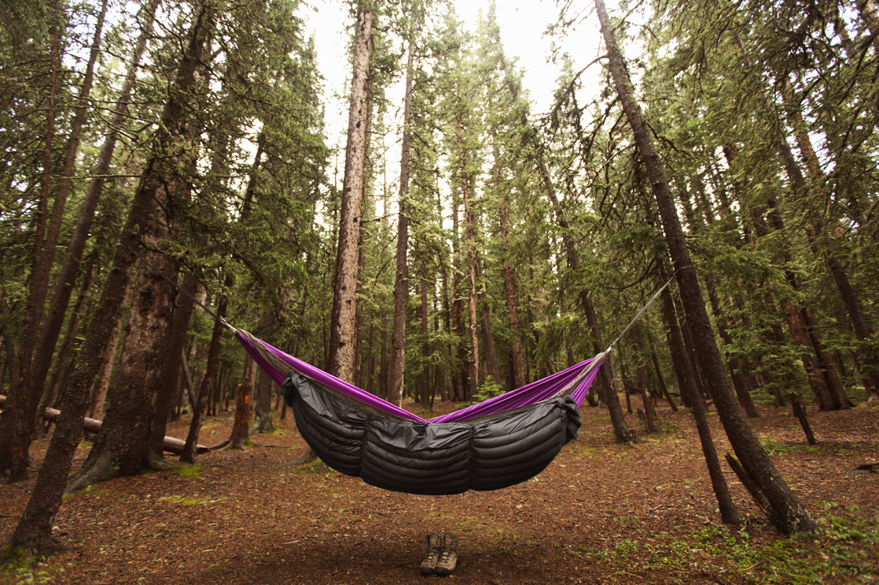 Innovative Camping Gear for the Socially-Conscious Adventurer
