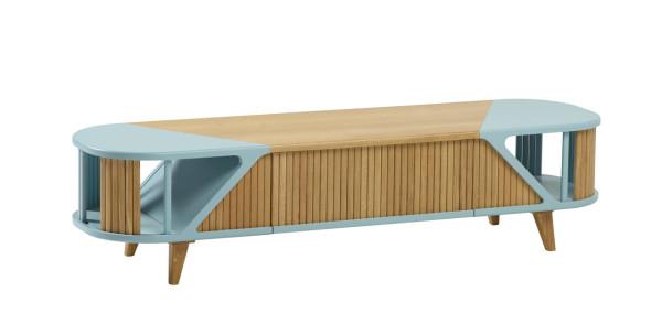 Latitude TV Cabinet