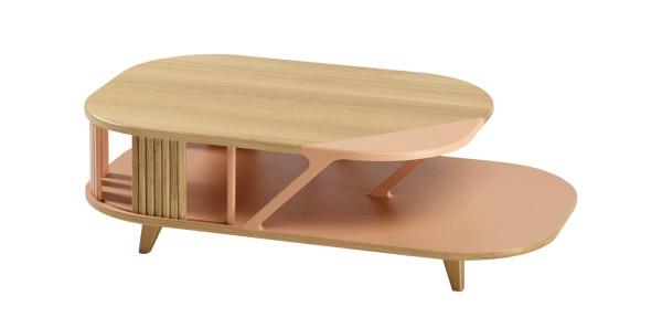 Latitude Coffee Table