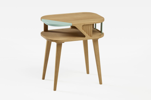 Latitude Side Table