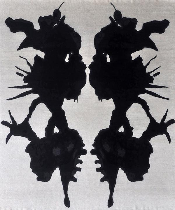 Inkblot #2