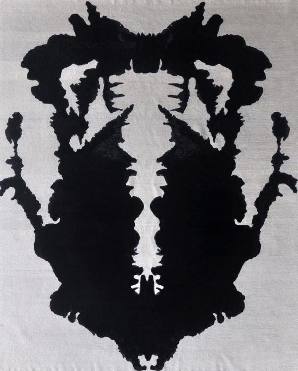Inkblot #3