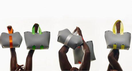 Lommer: Handmade Modern Bags
