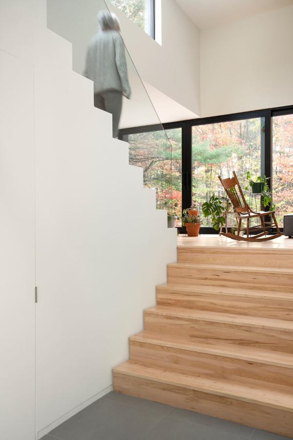 Maison Terrebonne La SHED Architecture 5