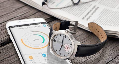 Sony's Crowdedfunded Wena Wrist Smartwatch- Design Milk