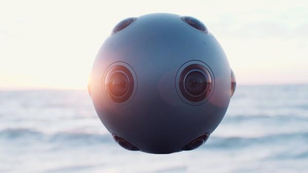 Nokia-3D-ozo-beach