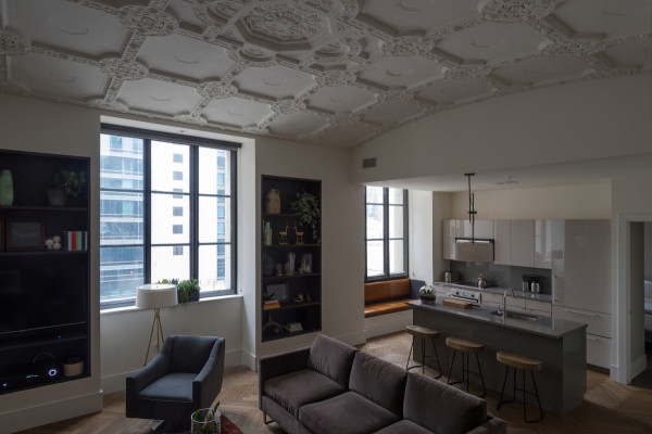 ROOST Penthouse - Matthew Williams