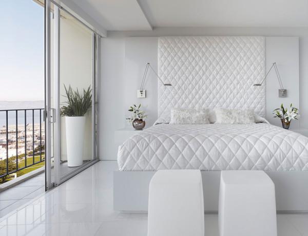 Decorating Ideas 10 AllWhite Rooms Design Milk