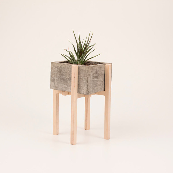 Vako_Concrescence_Concrete_Planter-3