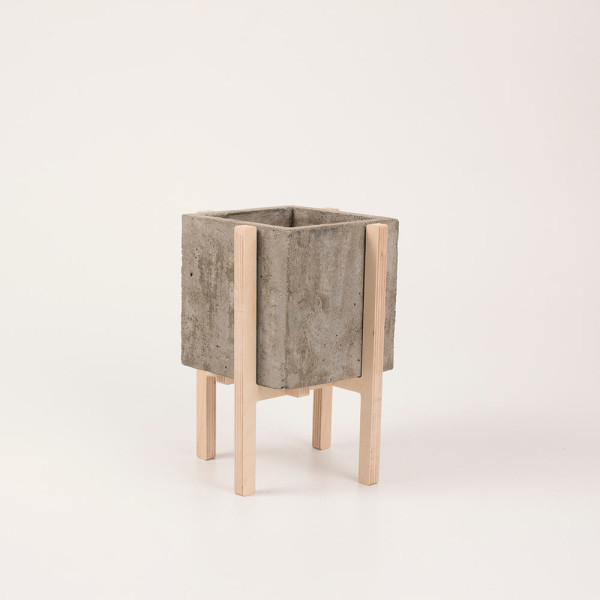 Vako_Concrescence_Concrete_Planter-7