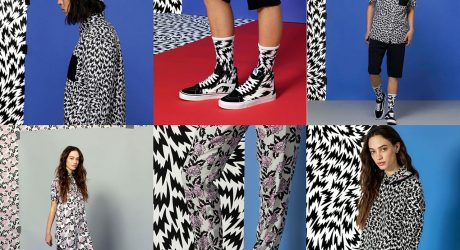 Vans + Eley Kishimoto Partner to Launch Living Art Collection