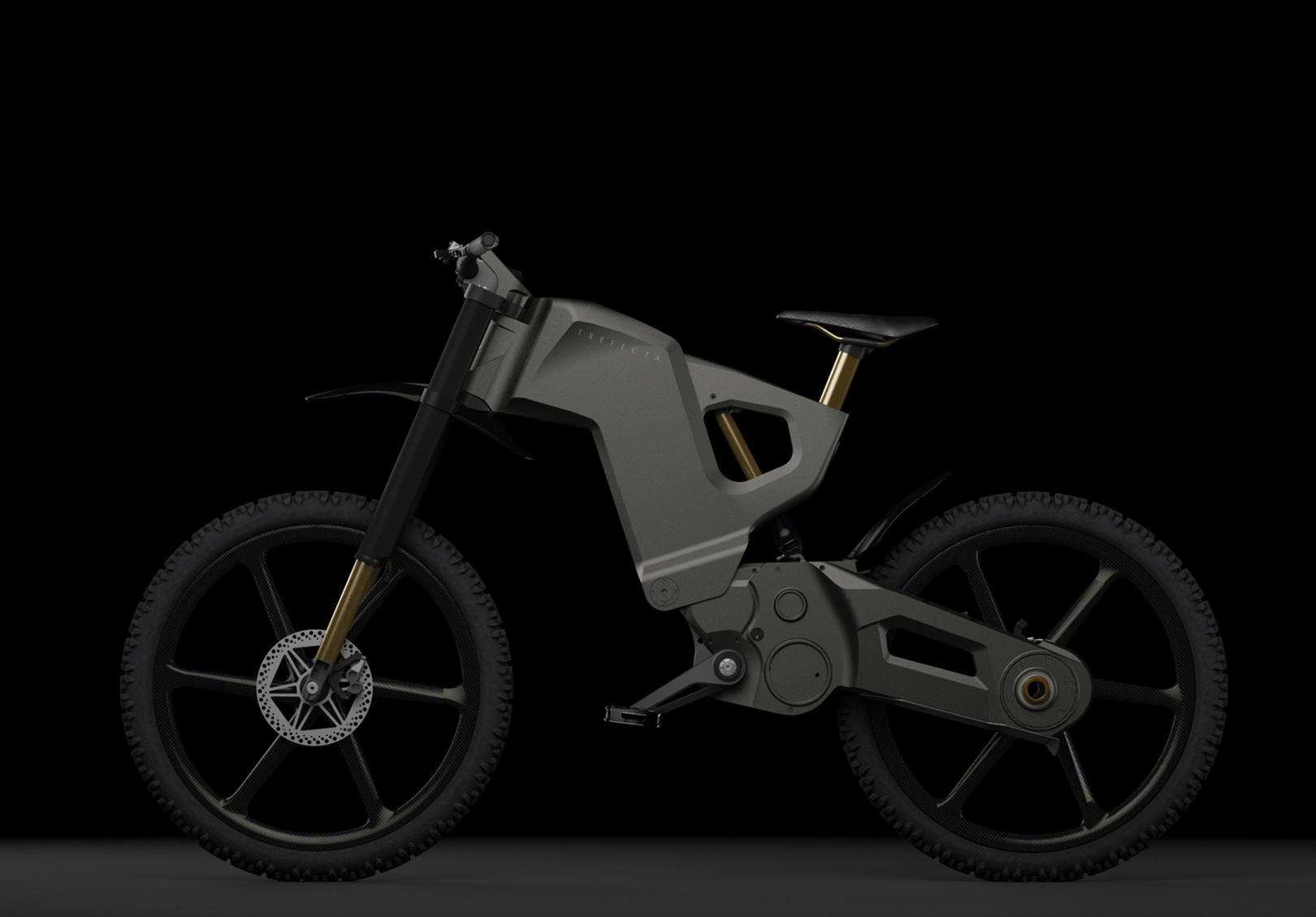 e bike 4000 watt
