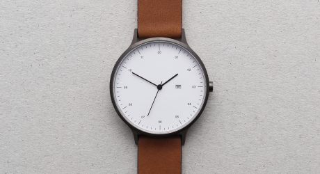 Instrmnt 01 Watch by Instrmnt