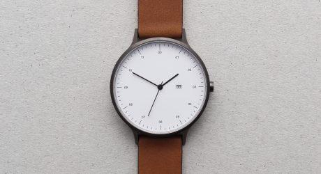 Instrmnt 01 Watch by Instrmnt