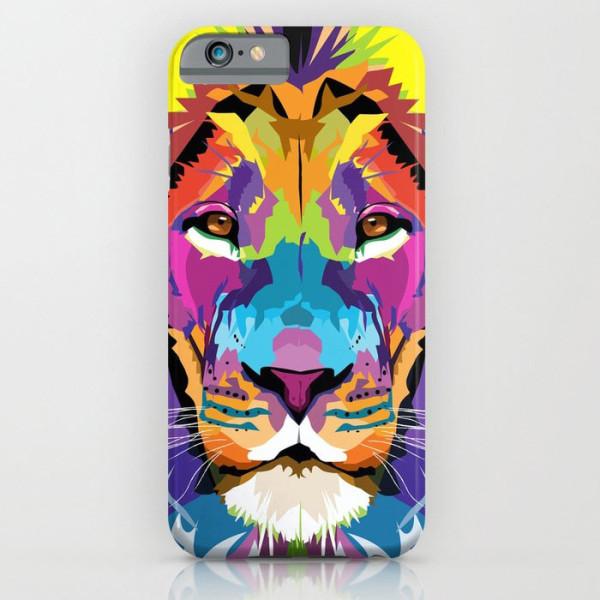 lion-cell-hone-case-1