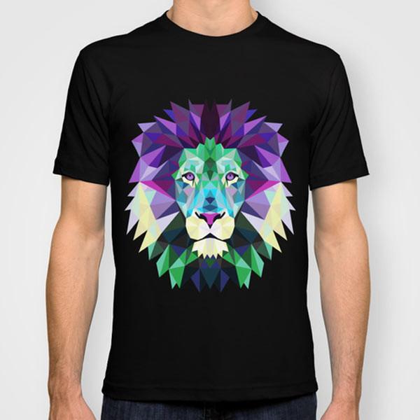lion-t-shirt