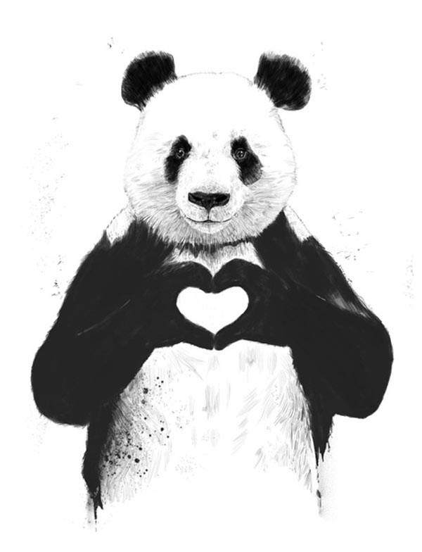panda-love-print
