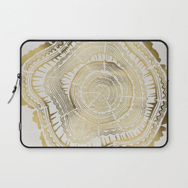 tree-gold-laptop-case