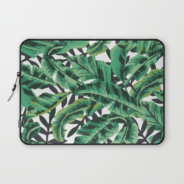 tropical-glam-laptop-sleeve