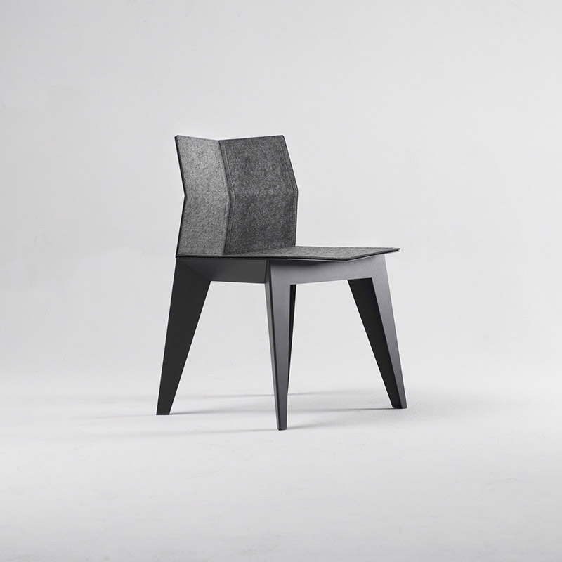 New Architectural Chairs from ODESD2 - Design Milk