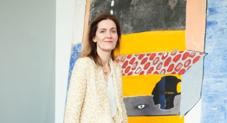 Friday Five with Rebecca Wilson of Saatchi Art
