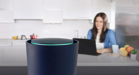 Google OnHub Does Not Look Like Your Average Wi-Fi Router
