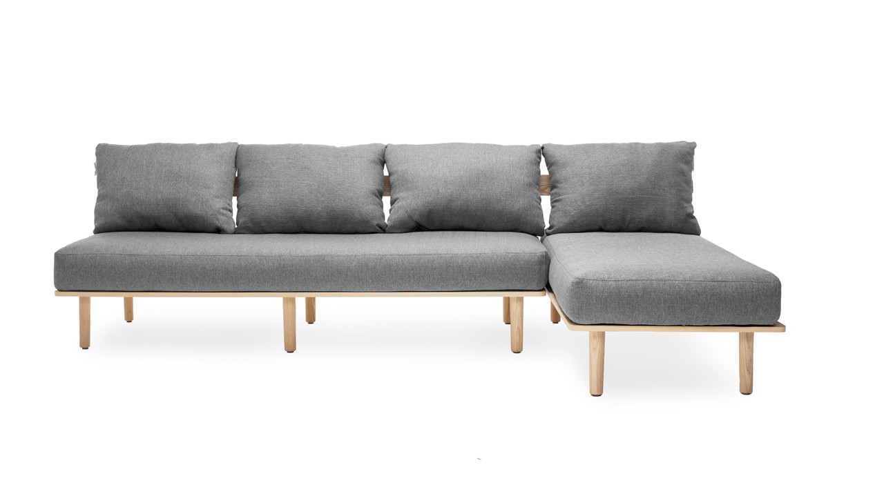 Greycork Ships Living Room Furniture in a Box - Design Milk