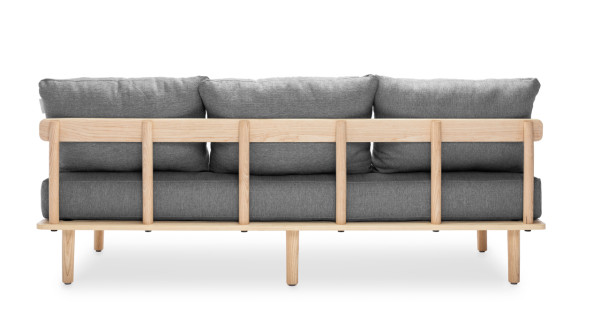 Greycork Ships Living Room Furniture In A Box