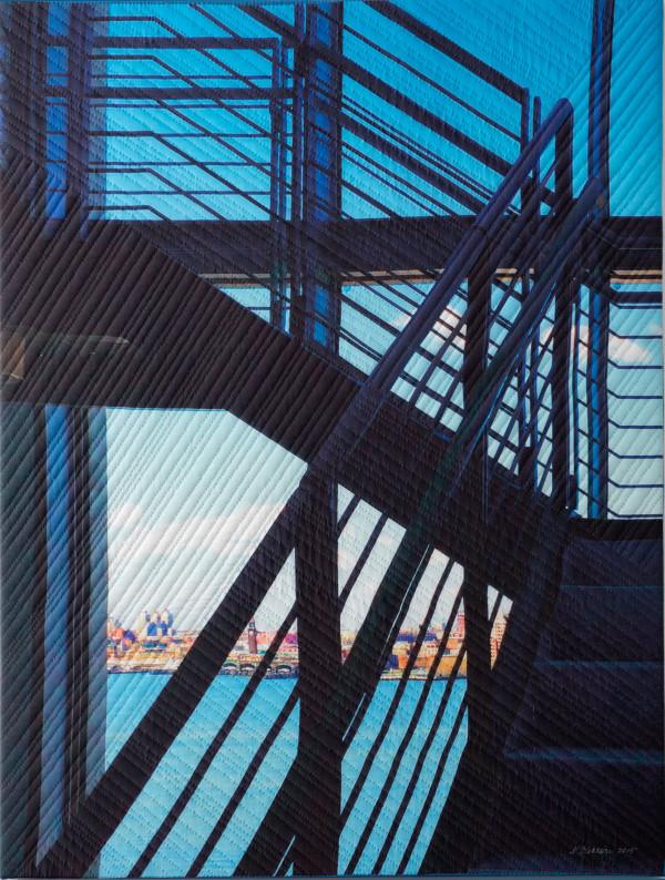 HenrionNew York Windows 1554