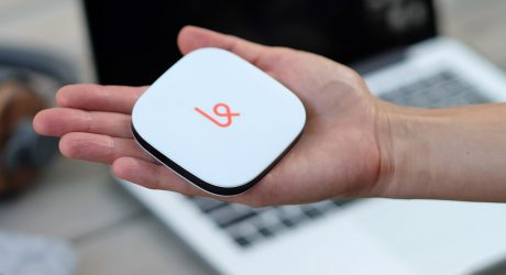 Pocket-Sized WiFi with Karma Go