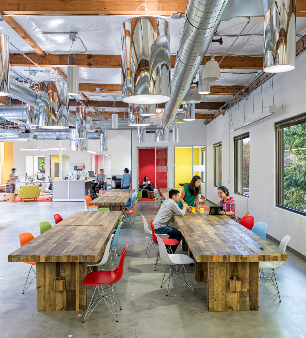 Khan Academy by IA Interior Architects ...