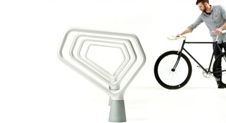 FGP: An Outdoor Collection Composed of Simple, Fluid Forms