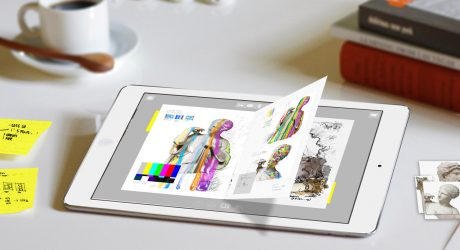 Morpholio Drops Journal App Giving You a Sketchbook with Infinite Possibilities