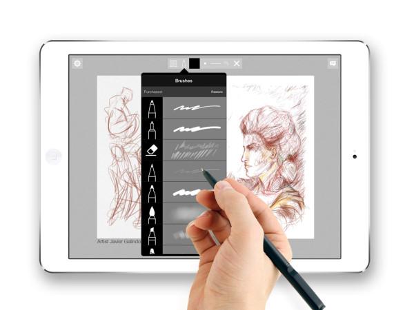 Morpholio_Journal-App-Sketchbook-10