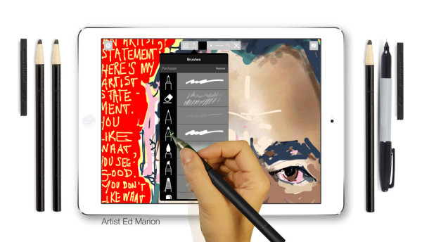 Morpholio_Journal-App-Sketchbook-9